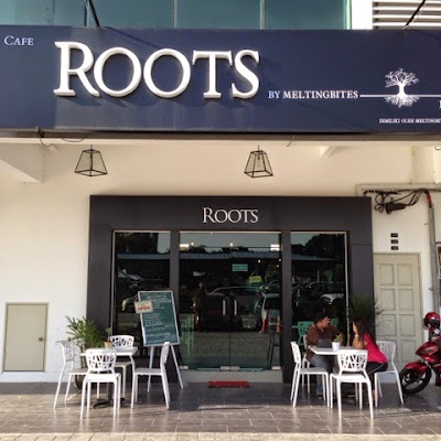 Roots Cafe by Meltingbites