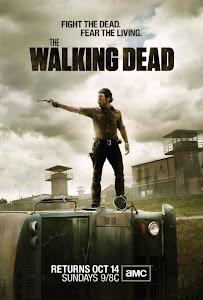 Xác Sống (Phần 3) - The Walking Dead Season 03 poster