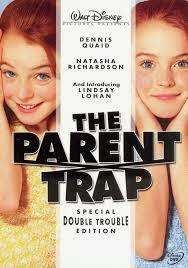 Cha Mẹ Mắc Bẫy - The Parent Trap poster
