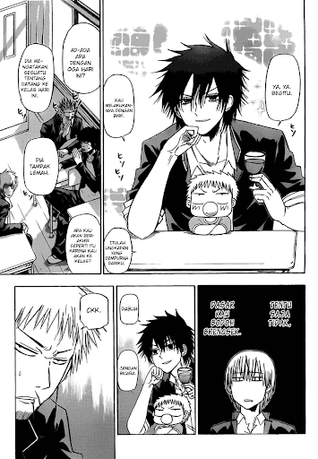 Download beelzebub 112 page 8