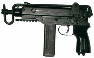знак Зодиака Скорпион на оружии