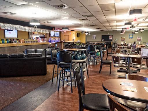 Splitsville Nanaimo, 171 Calder Rd, Nanaimo, BC V9R 6J2, Canada, Bowling Alley, state British Columbia