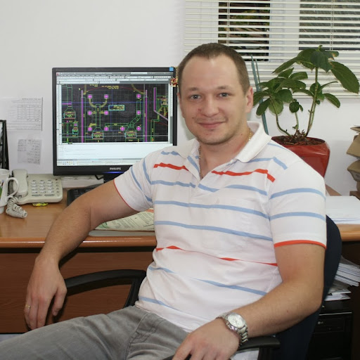 Dmitry S. avatar