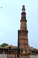 Ashok Stambh, Qutub Minar, Delhi, India
