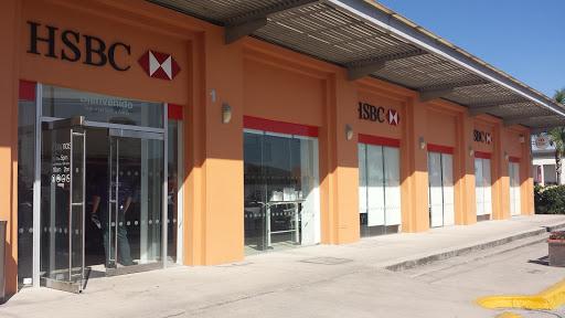 HSBC, Av. Adolfo López Mateos Sur 5550, Fraccionamiento La Rioja, 45645 Los Gavilanes, Jal., México, Cajeros automáticos | JAL