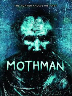 Mothman (2010) online y gratis