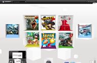 Découvrez la liste des jeux vidéo Ubisoft pour Nintendo 3DS