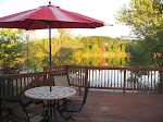 And there's my old patio furniture in much more picturesque scenery