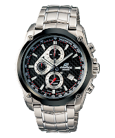 Casio Edifice Chronograph : ef-524sp