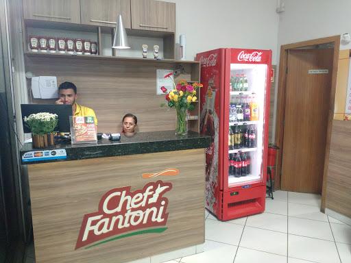 Chef Fantoni - Jardim Da Penha, Av. Hugo Viola, 295 - Jardim da Penha, Vitória - ES, 29060-420, Brasil, Pizaria, estado Espirito Santo