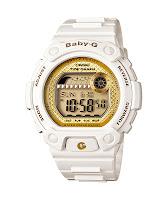 Casio Baby G : BLX-100-7B