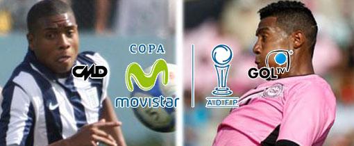 Alianza Lima vs. Pacífico FC. en Vivo - Copa Movistar