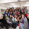 國際商務系「系友回娘家」活動共享歡樂時光