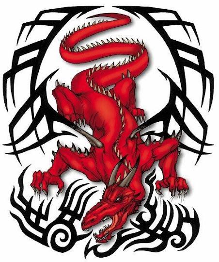 Скачать на телефон картинку Bird Cage. Картинка на телефон Red Dragon.