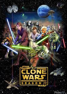 Chiến Tranh Giữa Các Vì Sao 4 -  Star Wars The Clone ...