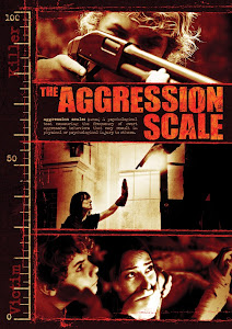 Trốn Chạy - The Aggression Scale poster