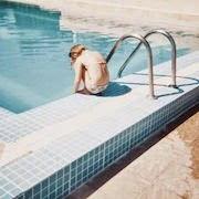 Во сне плавала в чистой воде в