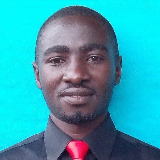 Robert Kipangule