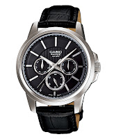 Casio Beside : BEM-307L