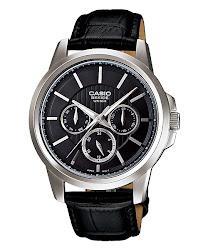 Casio Beside : BEM-307L