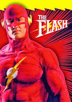Download – The Flash – O filme – DVDRip AVI Dublado