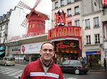 Me and the Red Windmill (aka Moulin Rouge)