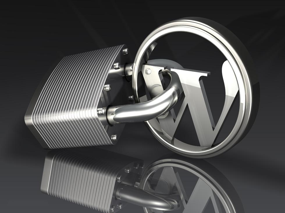 Image of Wordpress Security Art by Norebbo