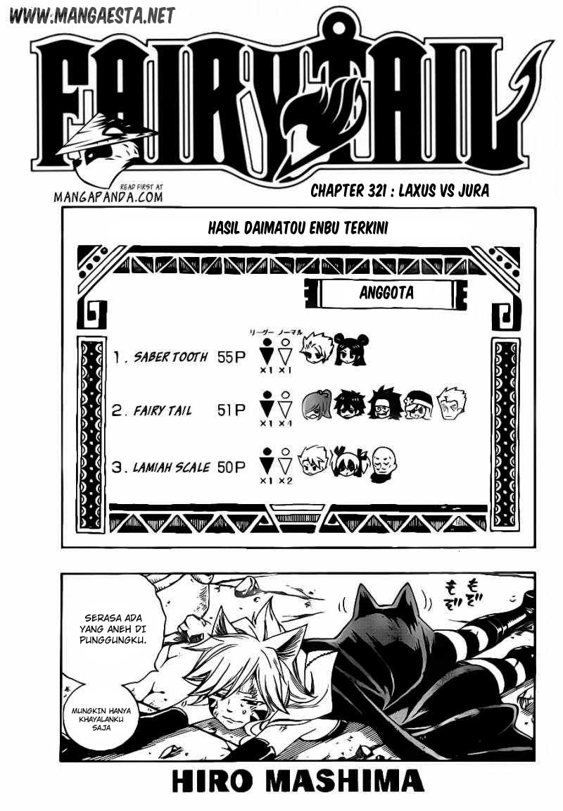 Komik Fairy Tail 322 321 Indonesia page 1 Mangacan.blogspot.com