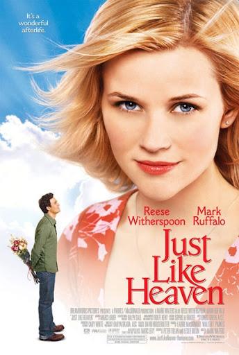Chỉ Cần Giống Như Thiên Đàng - Just Like Heaven (2005)