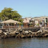 The Waterfront at Puerto Baquierzo Moreno