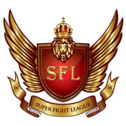 Super Fight League