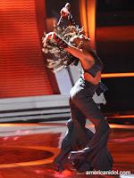 Naima Adedapo American Idol