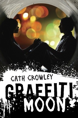 Review: Graffiti Moon by Cath Crowley