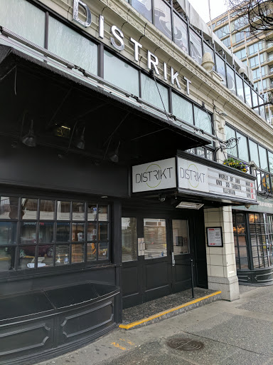 Distrikt, 919 Douglas St, Victoria, BC V8W 2C1, Canada, Night Club, state British Columbia