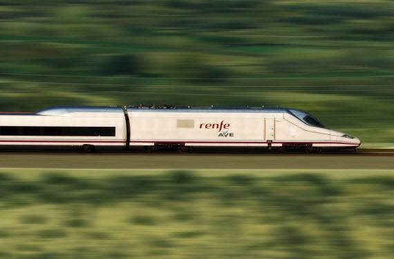 El AVE a León se pondrá en servicio en septiembre y conectará con Madrid en unas 2 horas