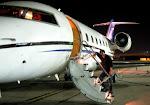 Bye plane...we'll miss you
