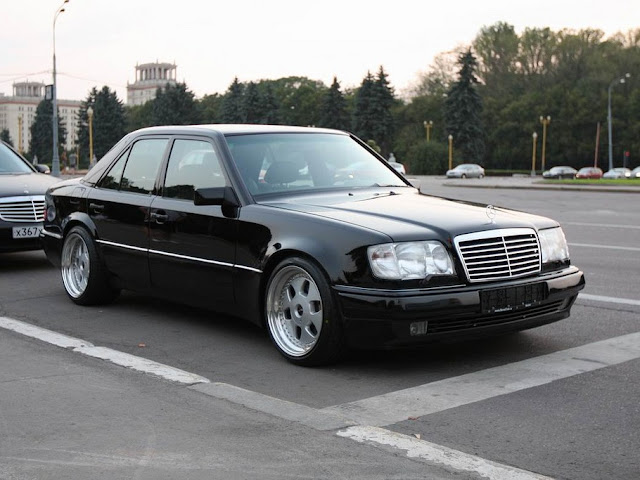 mercedes benz w124 e500 mae benztuning. Black Bedroom Furniture Sets. Home Design Ideas