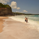 plaża Dream Land
