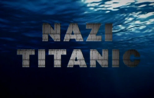 Hitlerowski ''Titanic'' / Nazi Titanic (2012) PL.TVRip.XviD / Lektor PL