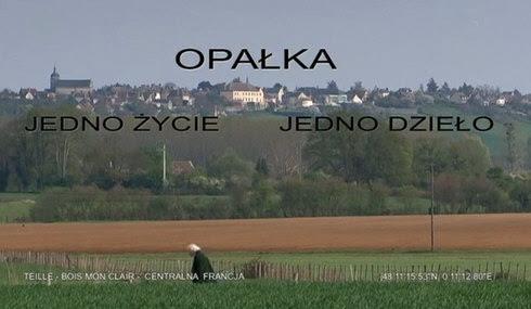 Opa³ka jedno ¿ycie, jedno dzie³o (2010) PL.TVRip.XviD / PL