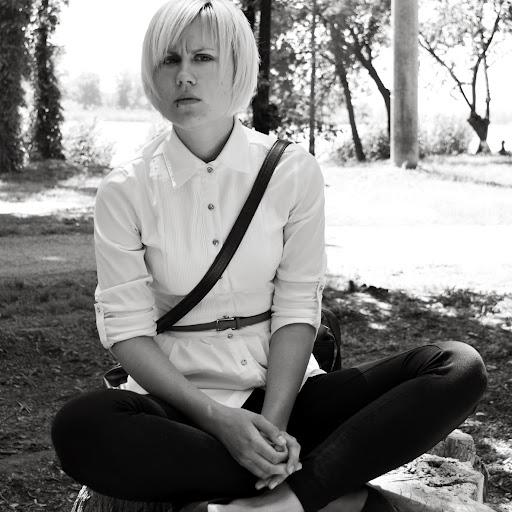 Anastasiya Avilova Nude Photos 11