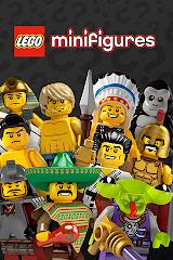 Обзор официального приложения для iPhone - LEGO Minifigures