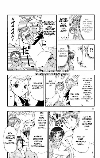 Ai Kora 36 Online page 13