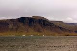 Icelandic Coast -- Reykjavik, Iceland