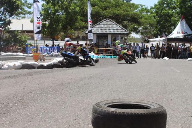 Road Race Bupati Cup Race III-1