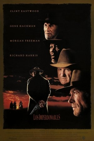 Không Tha Thứ - Unforgiven (1992)