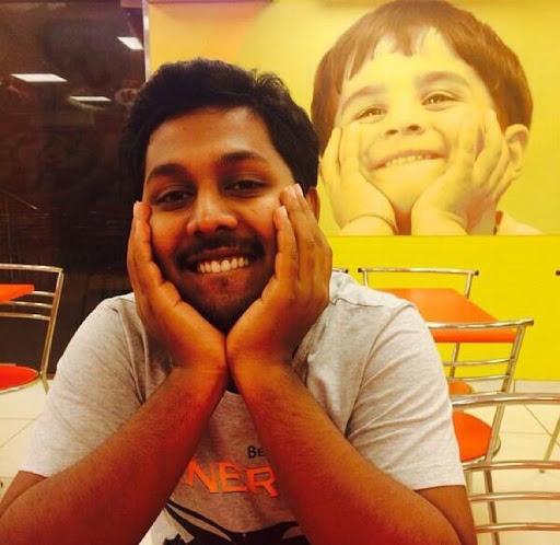 Ram Charan Tej review