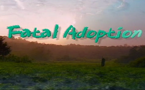 Ptasia mi�o�� / Fatal Adoption (1997) PL.TVRip.XviD / Lektor PL
