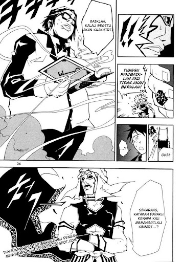 Komik blast 08 page 11