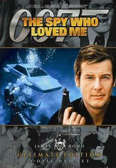 Điệp Viên 007: Người Điệp Viên Yêu Tôi - James Bond 007: The Spy Who Loved Me